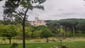 Palacio Magdalena-Santander