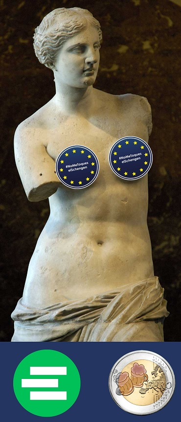 no toques schengen venus de milo-reducida50