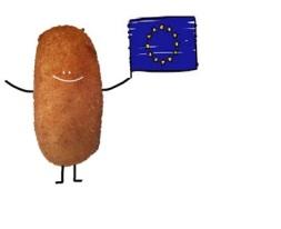 croqueta europeista