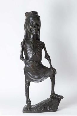 estatua guernica