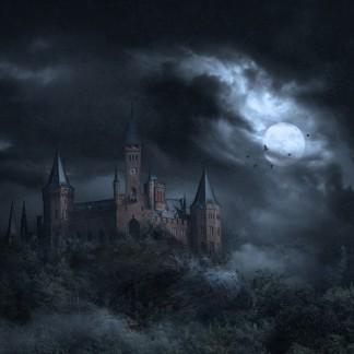 El Castillo de Drácula ¿Será este tu EPSO?