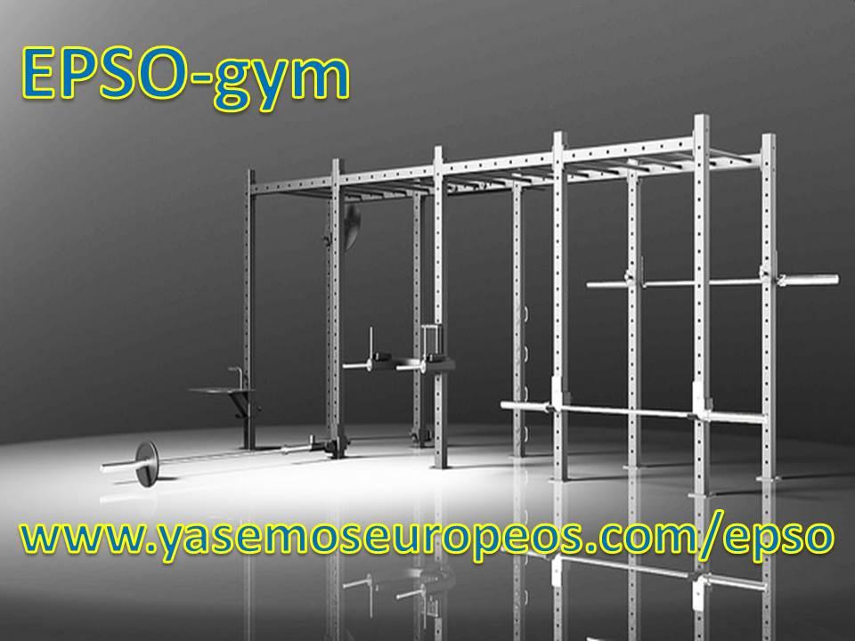 epso gymcon link)