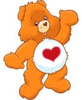 oso amoroso