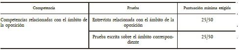 Análisis de la convocatoria de External Relations para el servicio de acción exterior de la UE